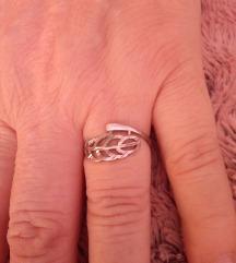 Srebrni prsten 5