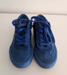 Geox visoke tenisice plave boje