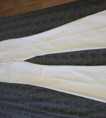 Massimo Dutti trapez hlače na peglu