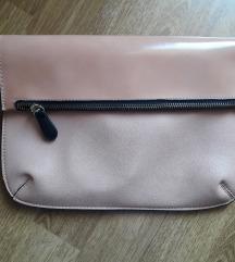 NOVO puder roza torbica pt.uklj.