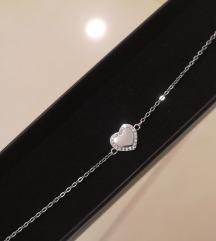 Narukvica od srebra (Novo!)