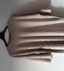 LOT zimskih pulovera ZARA,MANGO