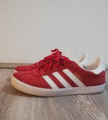 Adidas gazelle 36