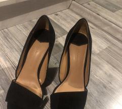 Ženske sandale na punu petu