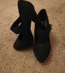 CCC cipele 🖤