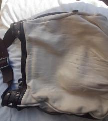 Diesel torba koža