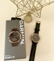 Novi Garmin sat