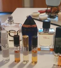 Parfemi i dekanti