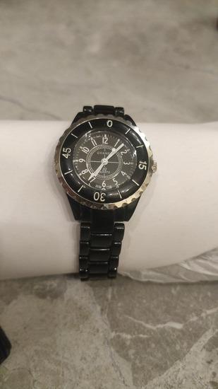 ženski sat LIKE CHANEL