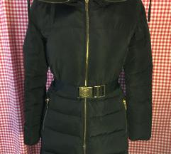 Mango Suit ženska zimska jakna s kapuljačom