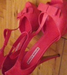 predivne sandale 39