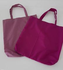Shopping torbe platnene nepropusne Novo