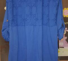 Plava haljina NOVO