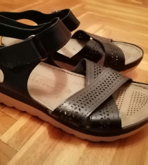 Anatomske sandale 39