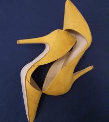 Salonke žute 36