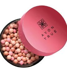 Avon Blush Pearls