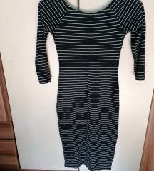 Zara pencil haljina S/M