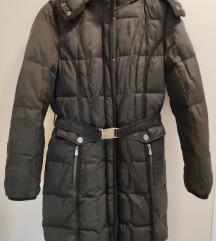 Crna pernata S.Oliver jakna