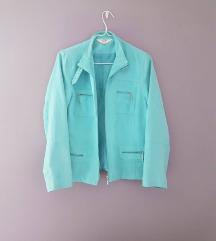 Plava jaknica (80 kn) ili