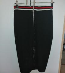 Nova suknja - visoki struk