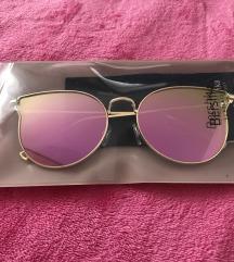 Bershka nove sunčane naočale
