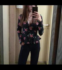 Missguided cvjetna košulja