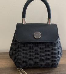 Zara torbica od ratana (PT UKLJUČENA)