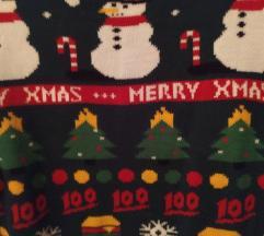 Božićni džemper ,nova kolekcija