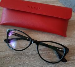 Nove Guess dioptrijske naočale