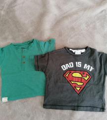 Majica za dečke 68