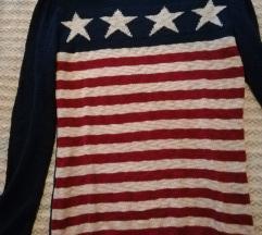 Springfield pulover gratis tisak