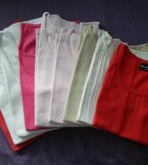 ženske majice BEZ RUKAVA