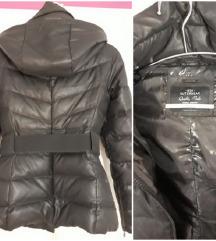 Nova jakna za XS, S
