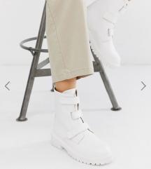 RAID Braylon bijele čizme