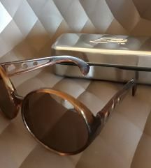 Original vintage naočale-sedamdesete,grat.Fossil n