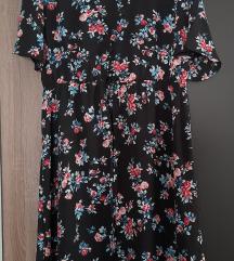 Kimono cvjetnog uzorka