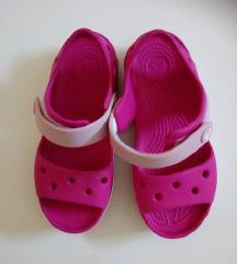 Crocs dječje sandale C11 (pt.uklj)