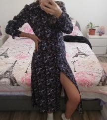 Reserved košulja-haljina,  nova sa etiketom REZZ