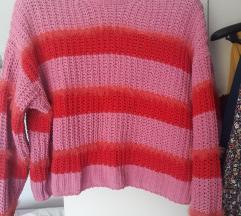 Šareni pulover S PT!!