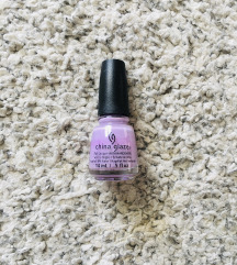 China glaze Lotus begin lak za nokte