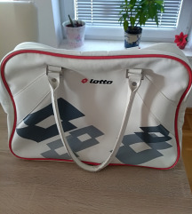 Lotto velika torba