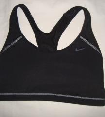 Nike fit dry sportski grudnjak vl. 34/36