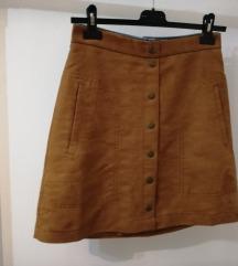 H&M kratka suknjica