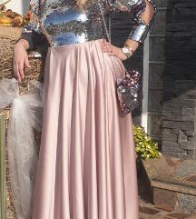 svečana haljina unikat