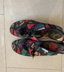Boromina sandale