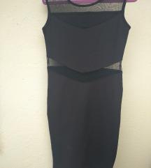 Crna haljina NOVO