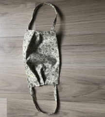 Periva pamučna maska