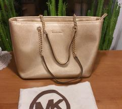 Zlatna MK torba-posebno lijepa