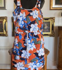 Gap nova lanena haljina