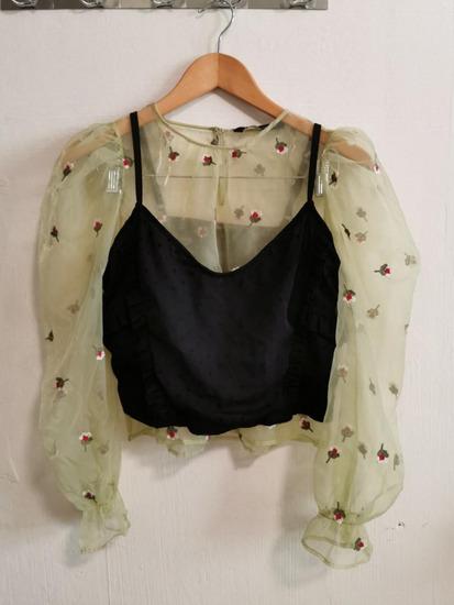 Zara košulja (Rezervirano)